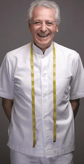 Pierre Dukan - Dukan Diyeti