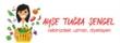 Diyetisyen Ayşe Tuğba Şengel Mobile Logo