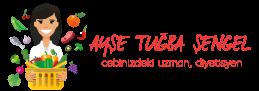 Diyetisyen Ayşe Tuğba Şengel Logo