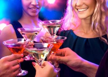 Alkol içerek zayıflama ve drankoreksiya diyet trendi