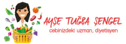 Diyetisyen Ayşe Tuğba Şengel Retina Logo