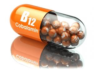 B12 vitamini kapsülü - B12 vitamin eksikliği belirtileri ve tedavisi