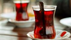 Çay - ishale iyi gelen yiyecekler