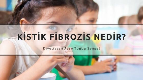 Kistik Fibrozis Nedir? Belirtileri ve Tedavisi - Diyetisyen Ayşe Tuğba Şengel