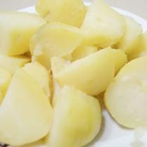 Patates - ishale iyi gelen yiyecekler