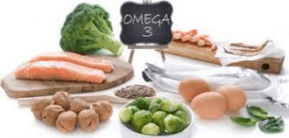 Ülseratif Kolit ve Omega 3 Önemi