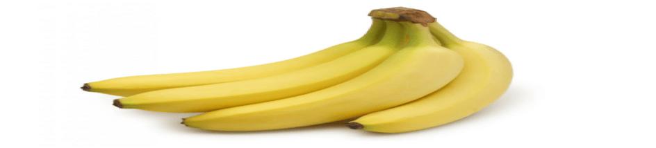 Muz - Serotonin içeren besinler 8