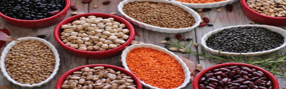 Baklagiller - Serotonin içeren besinler 15