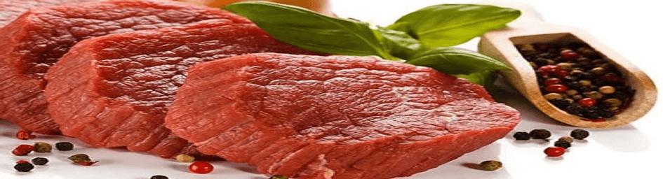Kırmızı Et - Serotonin içeren besinler 14