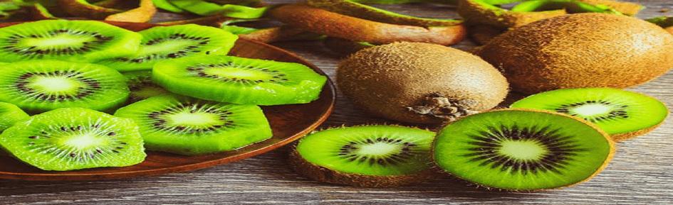 Kivi - Serotonin içeren besinler 9