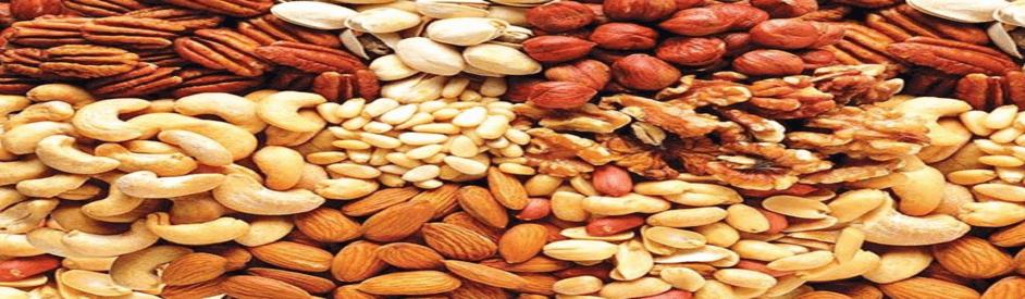 Kuruyemiş, Fındık - Serotonin içeren besinler 6