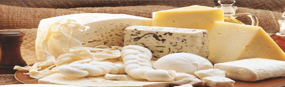 Peynir - - Serotonin içeren besinler 2