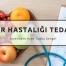Şeker Hastalığı Nasıl Geçer? Tedavisi ve Örnek Şeker Hastalığı Diyeti - Diyetisyen Ayşe Tuğba Şengel