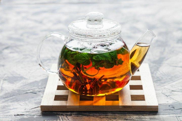 Bergomot çayının faydaları nelerdir