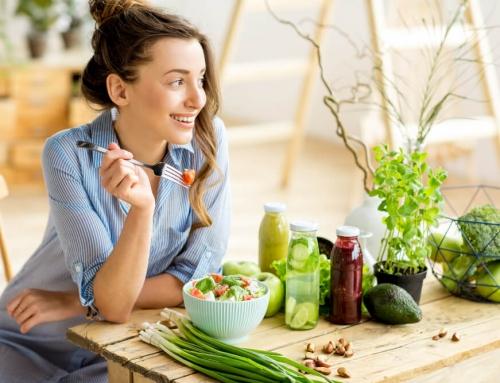 Bağışıklık Güçlendirici 15 Gıda