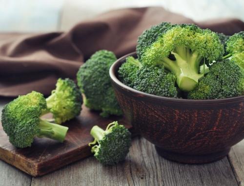 Brokoli Kaç Kalori?