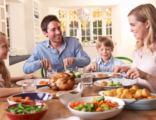 Ramazanda Doğru Beslenme İpuçları