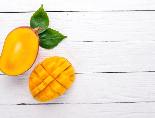 Mango Kaç Kalori?