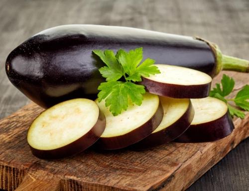 Patlıcan Kaç Kalori?