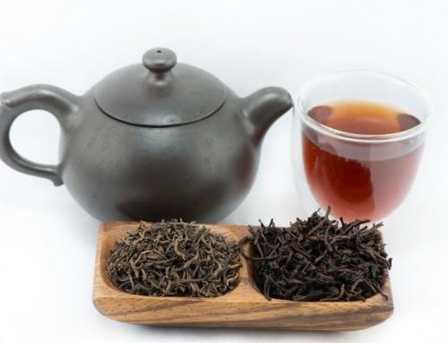 Pu Erh Çayı Nedir? Kilo Verdirir Mi?