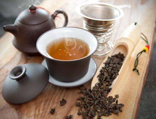 Oolong Çayı Kilo Verdirir Mi?