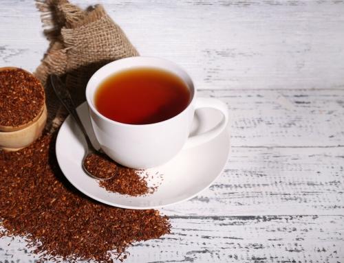 Rooibos Çayı Faydaları Nelerdir? Kilo Verdirir Mi?