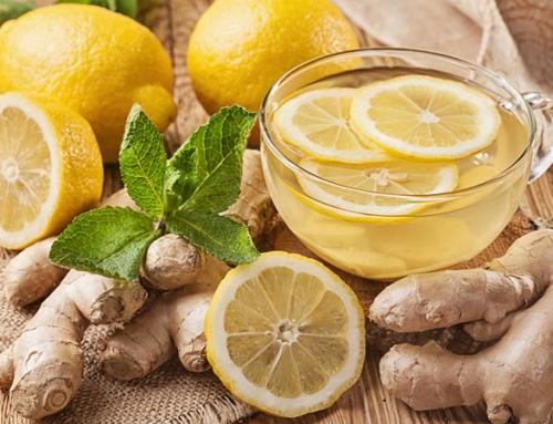 Limon ve Zencefil Çayı Kilo Verdirir Mi?