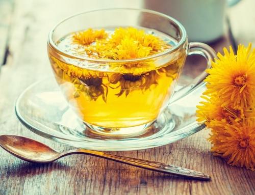 Karahindiba Çayı Kilo Verdirir Mi?