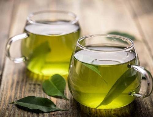 Ödem Atan Bitki Çayları